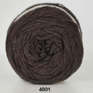 salg af Organic 350 - wool Cotton 4001