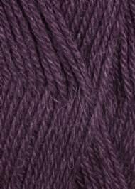 salg af Mini Alparca - mørk lilla