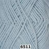 salg af Alpakka Silk lyseblå