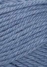 salg af ALPAKKA ULD Jeansblå 6052
