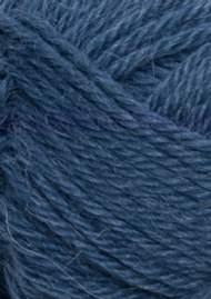 salg af ALPAKKA ULd Mørk blå 6364