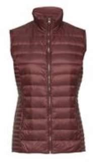 salg af b-young dun vest