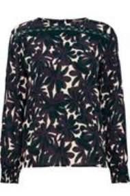 salg af b-young skjorte bluse