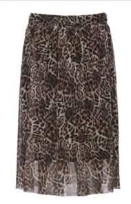 salg af B.young truka skirt