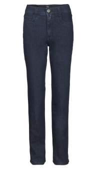 salg af Bessie jeans/bukser blå