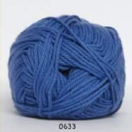 salg af Blend - blå