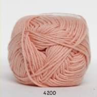 salg af Blend - lakse farvet