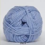 salg af Blend - lys blå