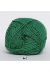 salg af Cotton 8 fra Hjertegarn til pind 2,5-3, 100% bomuld