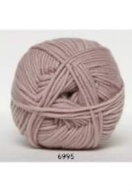 salg af Cotton Merino Rosa