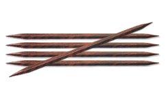 salg af Cubic strømpepinde nr. 2,0