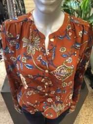 salg af Dagny Skjorte