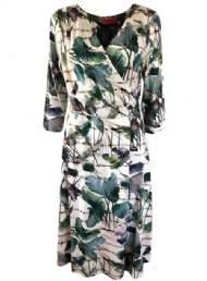 salg af Dot & Doodles Blomster kjole