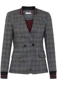 salg af Dranella Blazer jakke i tern