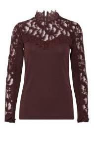 salg af Dranella blonde bluse