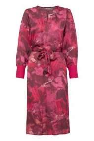 salg af Dranella kjole i print