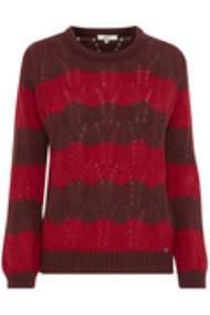 salg af Dranella strik bluse