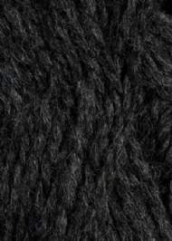 salg af Mørkegrå uldgarn til filtning