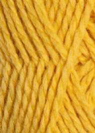 salg af Fritidsgarn - gul