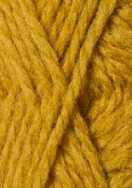 salg af Fritidsgarn - karry gul