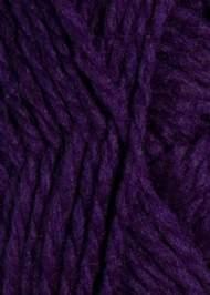 salg af Fritidsgarn - mørk lilla