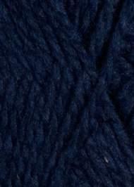salg af Fritidsgarn - mørke blå