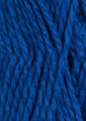 salg af Fritidsgarn - blå