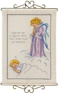 salg af Godnat engel