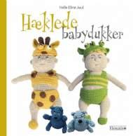 salg af Hæklede Baby dukker