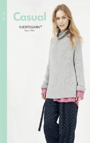 salg af Hjertegarn hæfte 177/17