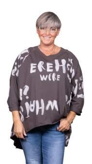 salg af Janne K One-size T-shirt