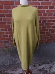 salg af Janne K Strik kjole i Lime