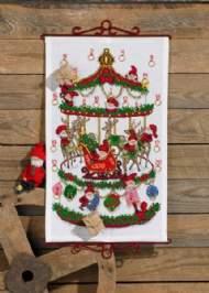 salg af Julekalender.