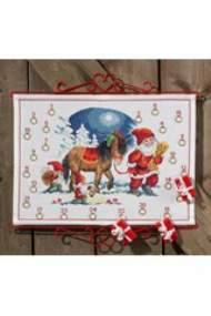 salg af Julekalender fra Permin