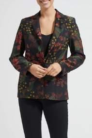 salg af Lau-Rie Blazer jakke i møns.