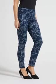 salg af Lau Rie bukser med blomster print