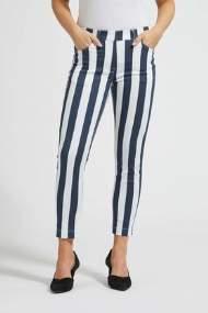 salg af Lau Rie bukser med strib