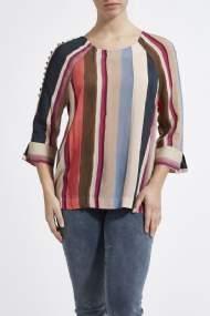 salg af LAU-RIE- Rinna Bluse