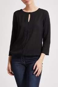 salg af Lau Rie Skjorte Bluse Sort