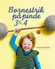 salg af Lene Holme Samsø (strik til pind 3,5-4)