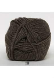 salg af Merino Cotton brun