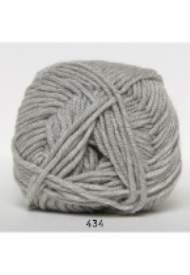 salg af Merino Cotton lys-grå