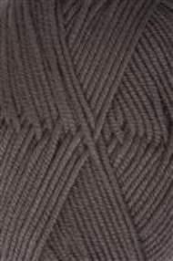 salg af Merino uld fra sandnes garn brun