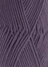 salg af Merino uld fra Sandnes garn mellem lilla