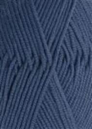 salg af Merino uld fra sandnes jeansblå