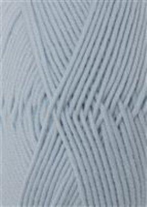 salg af Merino uld fra sandnes garn  støvet lyseblå