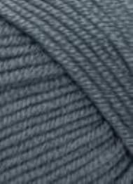 salg af Merino uld Klompelompe petrolium grå