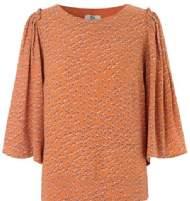salg af Noa Noa Blomstret bluse