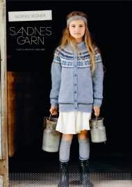 salg af Norske Ikoner til Børn