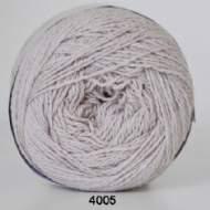 salg af Organic 350 - wool Cotton 4005 fra hjertegarn